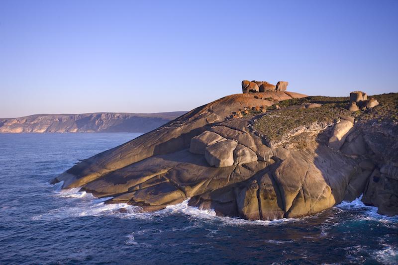 Kangaroo Island Remarkable Rocks image