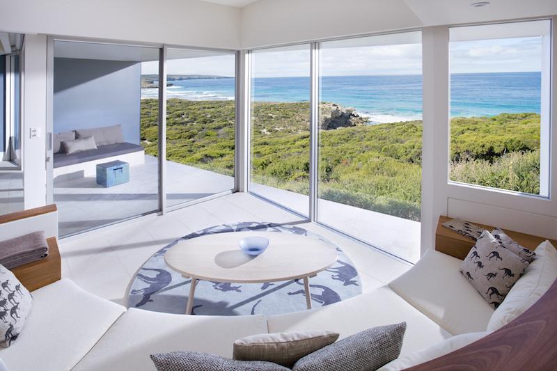 Southern Ocean Lodge Flinder's Suite image