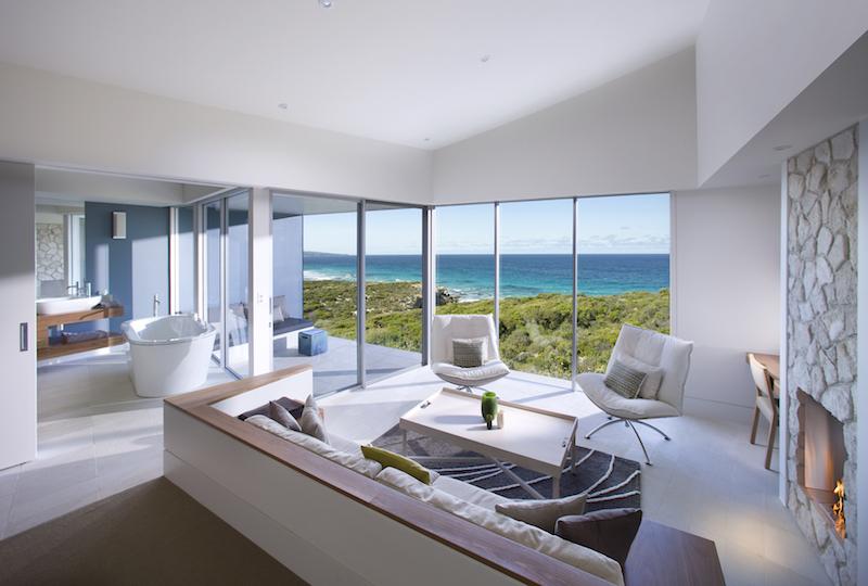 Southern Ocean Lodge Ocean Retreat image