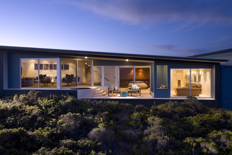 Southern Ocean Lodge Remarkable Suite image