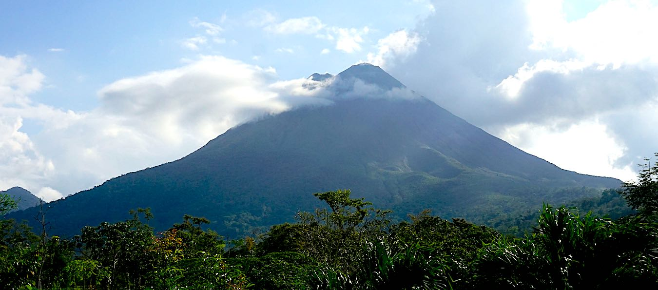 Adventures By Disney Costa Rica: A Thrill a Minute