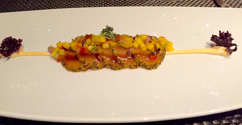 AmaSonata Chef's Table image