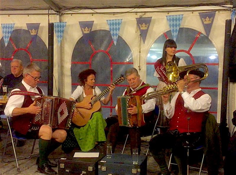 AmaSonata German entertainers