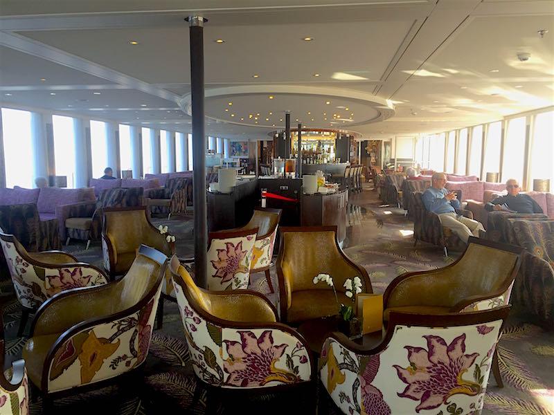 AmaSonata lounge image