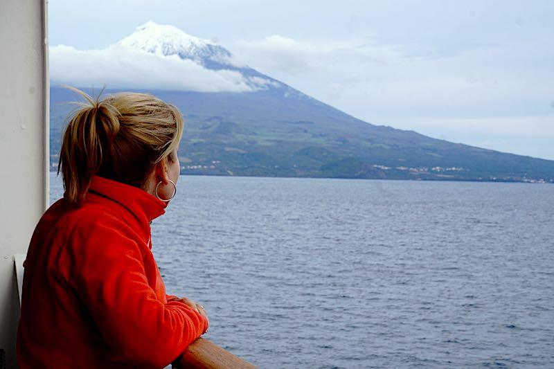 Mount Pico Azores image