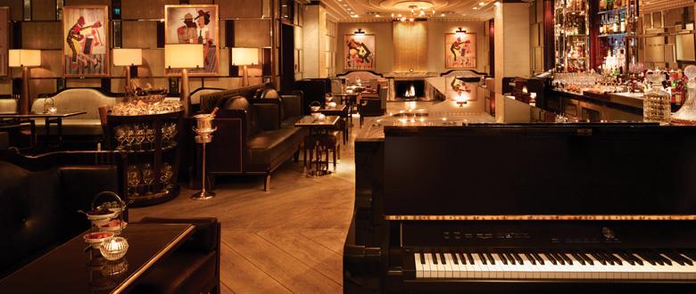 Bassoon Corinthia London image