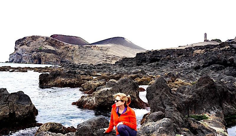 Cara Goldsbury Azores image