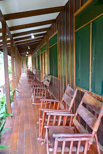 Costa Rica Laguna Lodge image