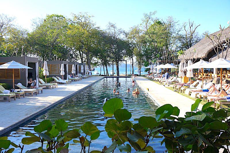 El Mangroove Costa Rica pool image