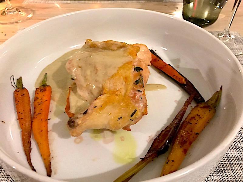Eloisa Santa Fe chicken chili con queso image