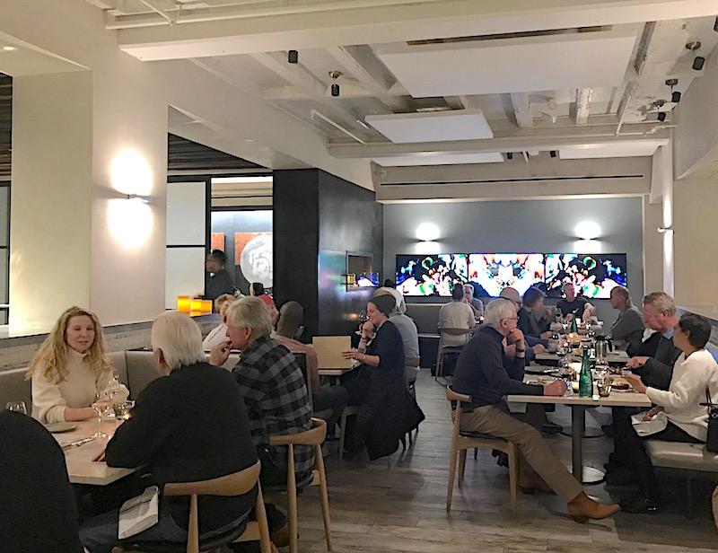 Eloisa Santa Fe dining room image