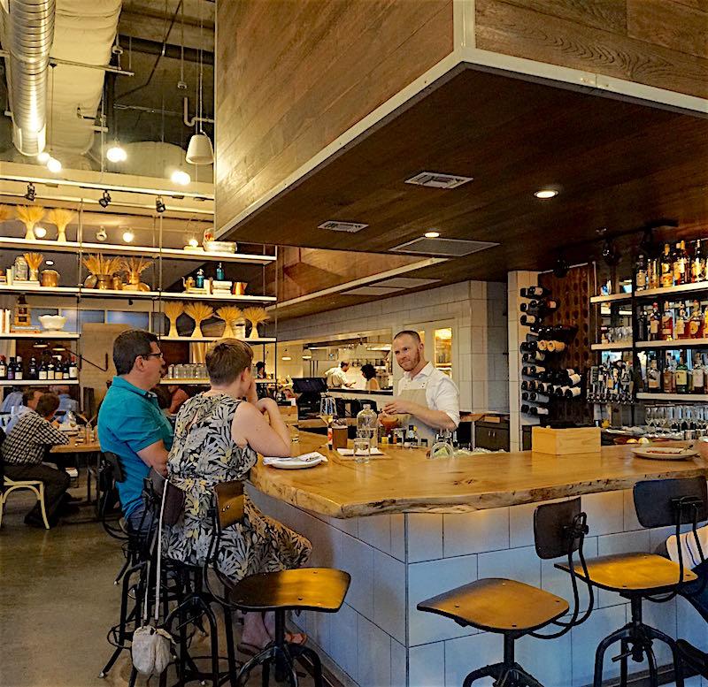 Emmer & Rye bar image