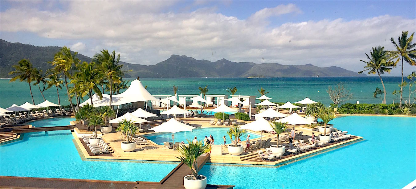 Checking In: One & Only Hayman Island