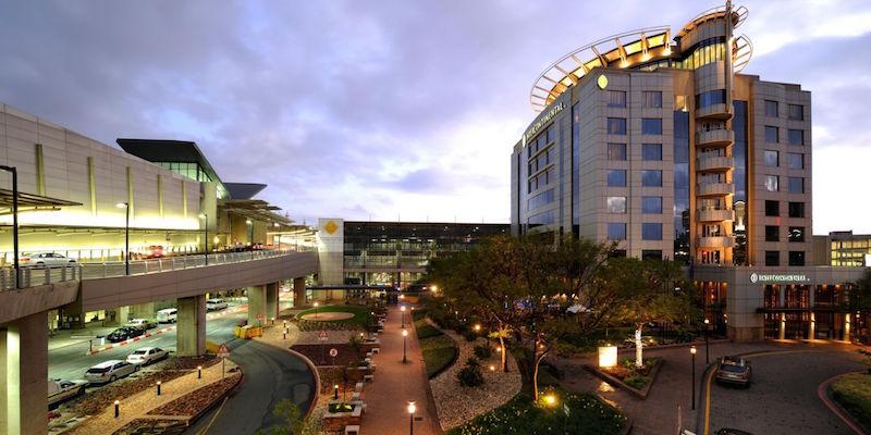 Intercontinental O.R. Tambo Airport image