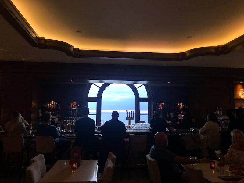Ritz Carlton Laguna Niguel Raya Bar image