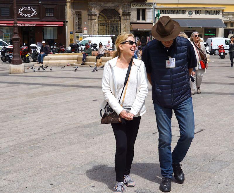 Cara Goldsbury in Nice image