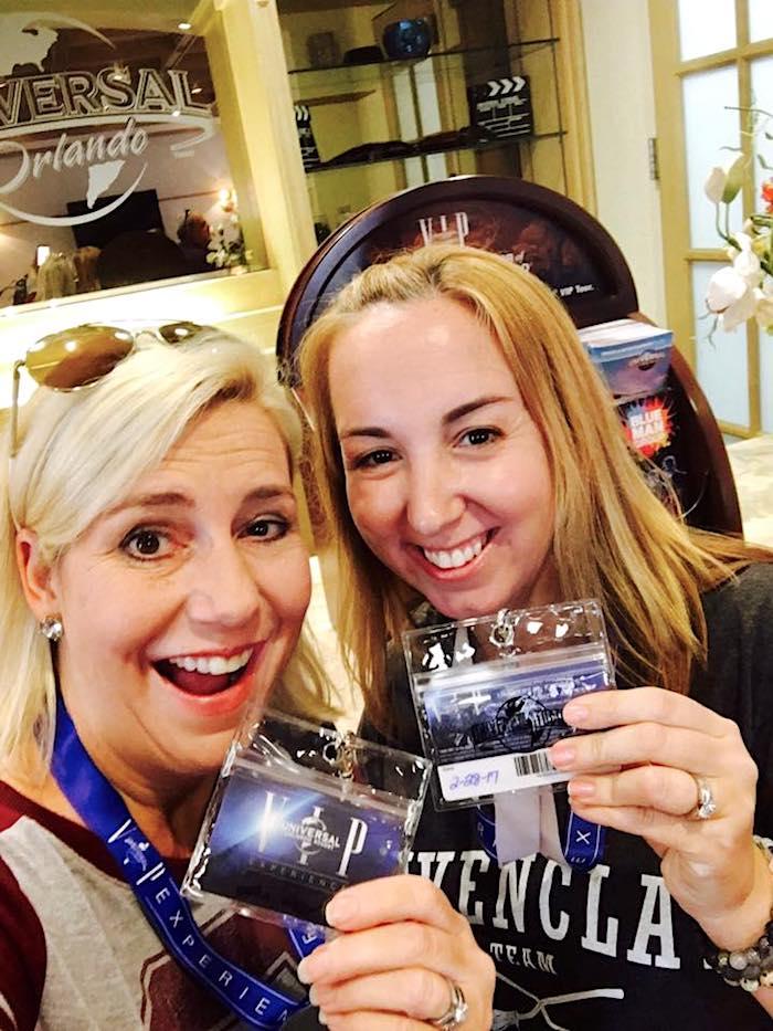 Universal Orlando Private VIP Tour image