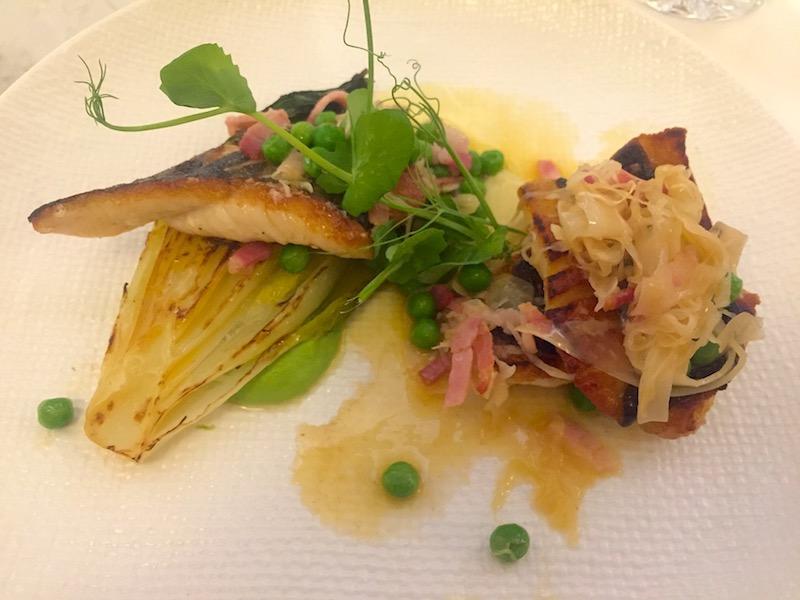 The Langham Sydney restaurant image
