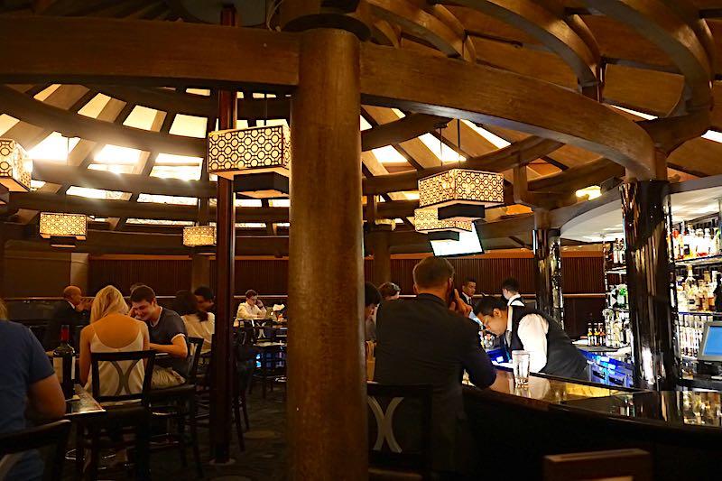 Mandarin Oriental Singapore Morton's Bar image