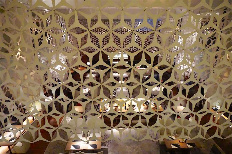 Mandarin Oriental Barcelona Bistreau image