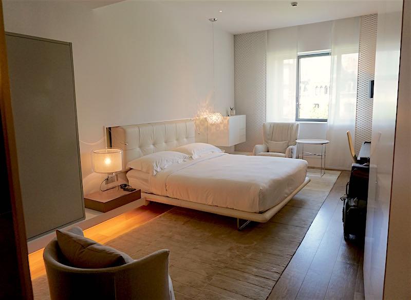 Mandarin Oriental Barcelona Deluxe Room image