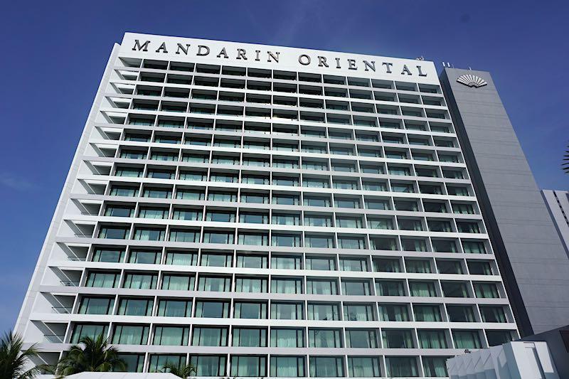 Mandarin Oriental Singapore image