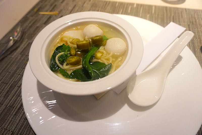 Mandarin Oriental Singapore Melt Cafe breakfast buffet image