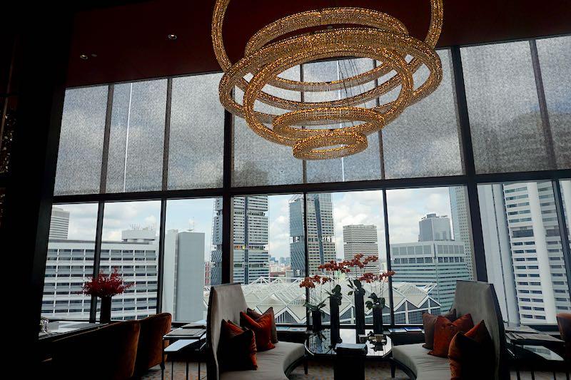 Mandarin Oriental Singapore Club image