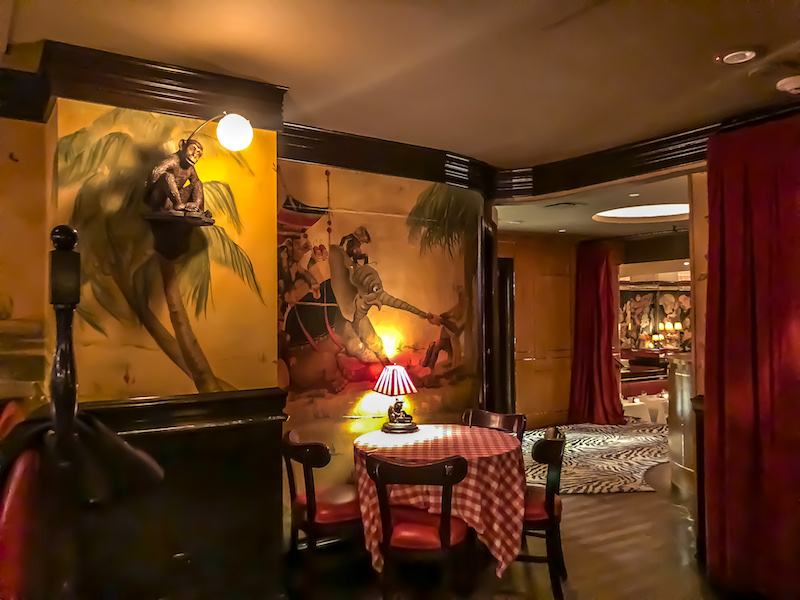 The Monkey Bar New York image