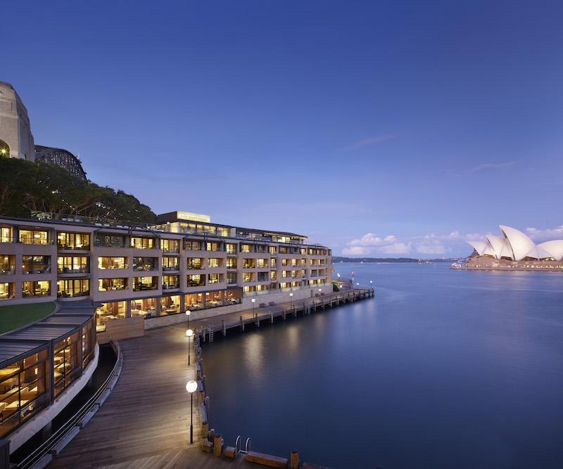 Park Hyatt Sydney exterior image