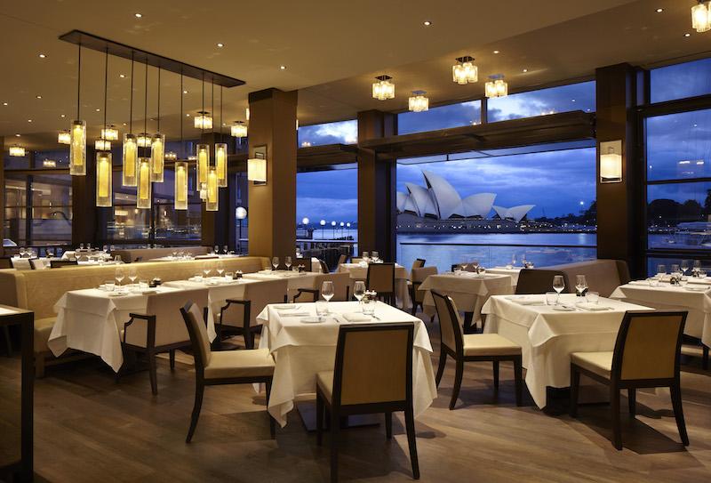 Park Hyatt Sydney The Dining Room image