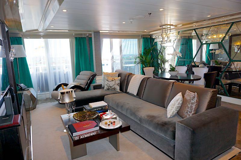 Regent Explorer Grand Suite image