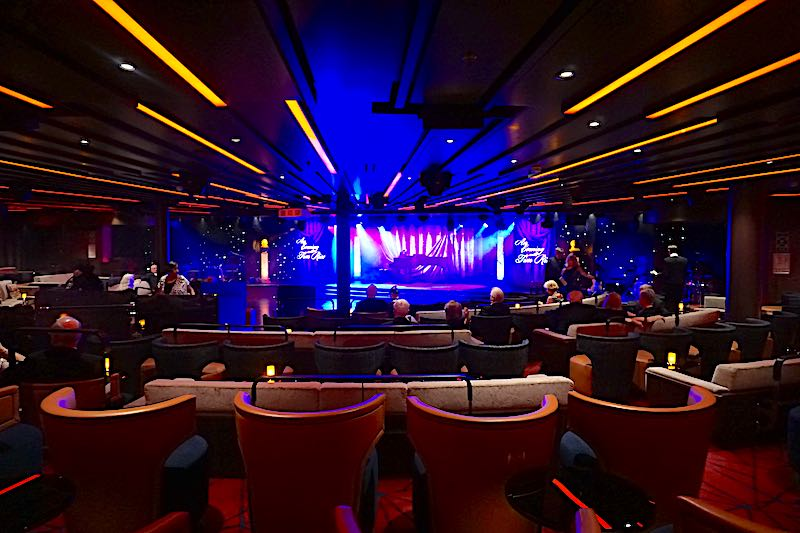 Seabourn Encore Grand Salon image