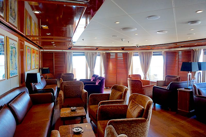 Silversea Silver Muse Connoisseur's Club image