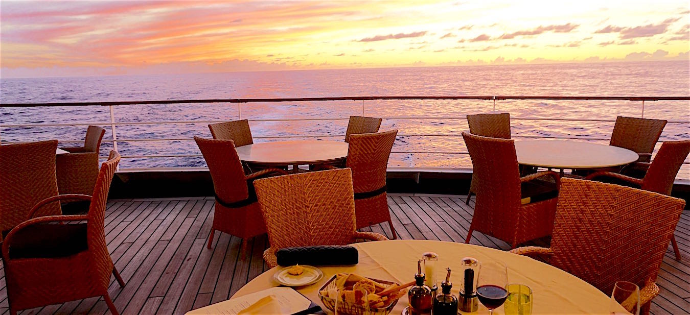 What to Know Before a Spring Transatlantic Repositioning Cruise