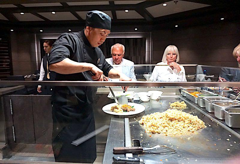 Kaiseki Silver Muse chef image