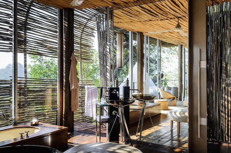 Singita Lebombo room image
