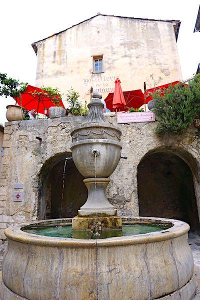 St Paul de Vence image