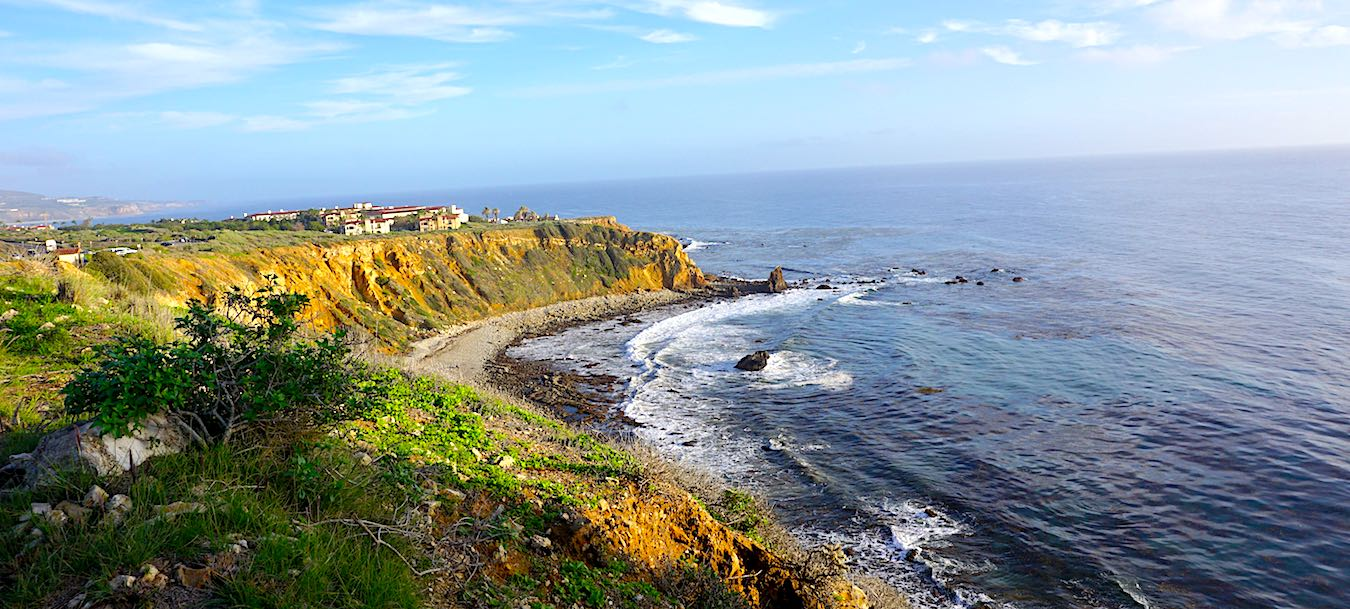 Terranea: A California Coastal Oasis Far From the Crowds
