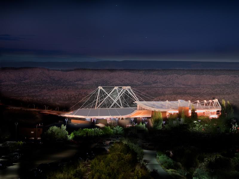 Santa Fe Opera image
