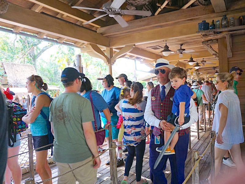 Disney VIP Tour guide image