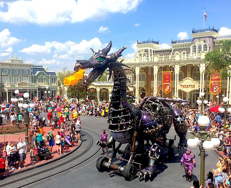 Disney VIP Tour image