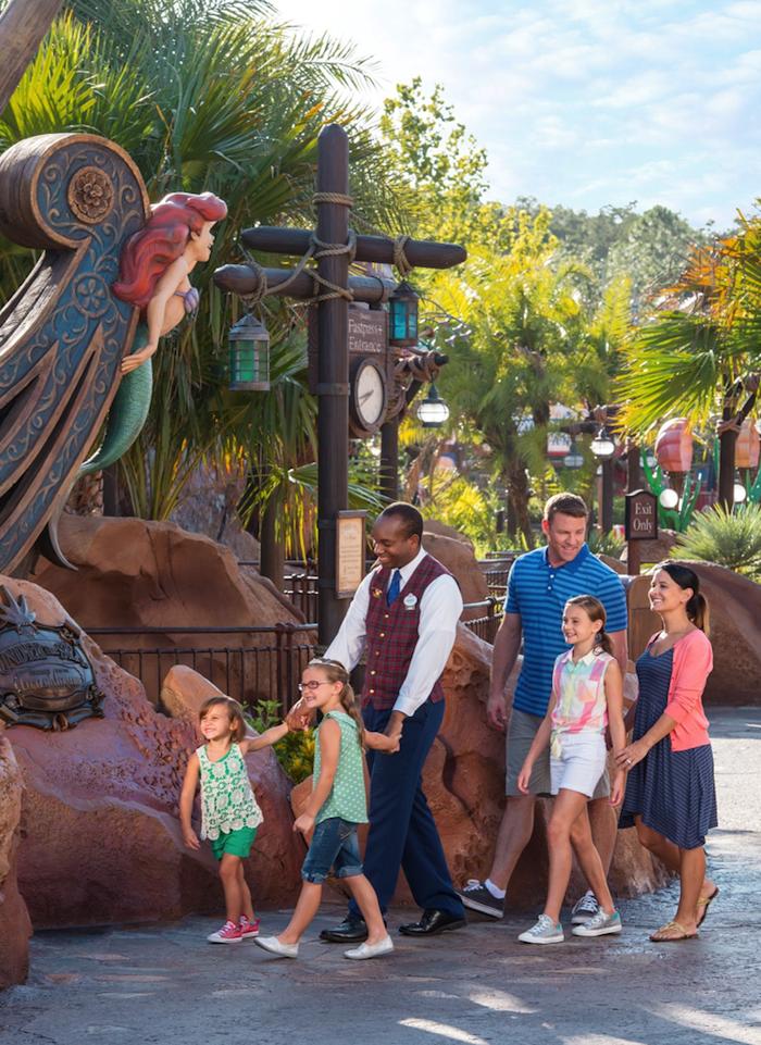 Disney World VIP Tour image