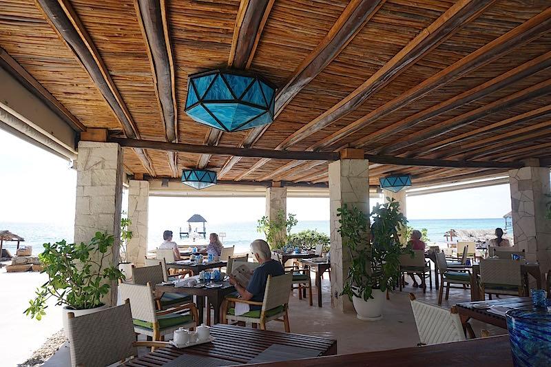 Viceroy Riviera Maya Coral Grill image
