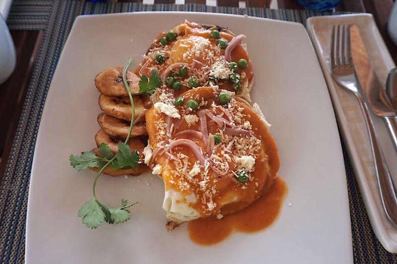 Viceroy Riviera Maya Coral Grill breakfast image