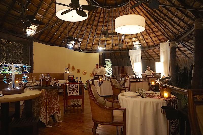 Viceroy Riviera Maya La Marae image