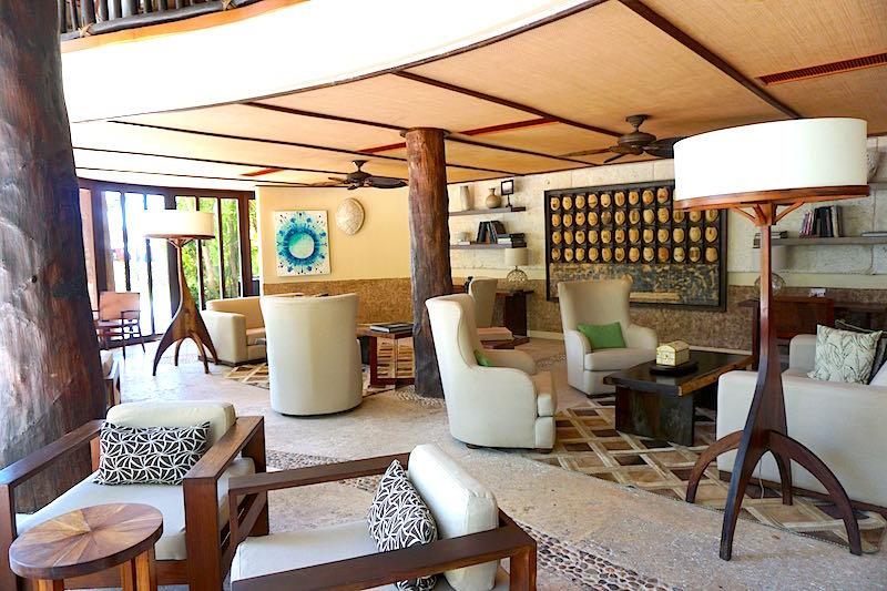 Viceroy Riviera Maya The Library image