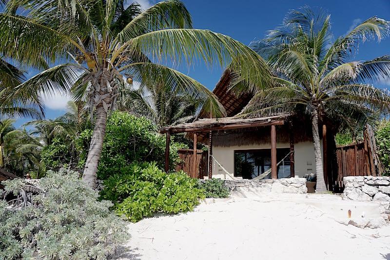 Viceroy Riviera Maya beachfront villa image