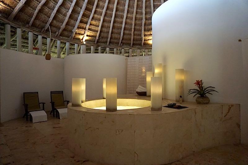 Viceroy Riviera Maya spa image