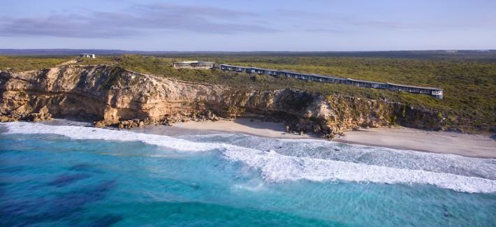Southern Ocean Lodge – Kangaroo Island Elegance